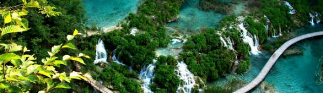 Top 5 des lieux à visiter en Croatie