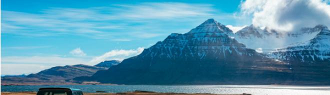 8 choses que tu ne savais pas sur l'Islande