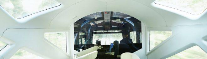 Le train le plus luxueux du monde est-il au Japon ?