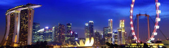 Découvre Singapour pendant ton stage à l'étranger ! Part I