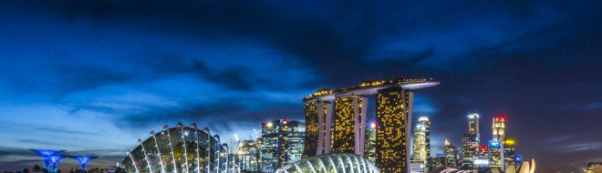 Découvre Singapour pendant ton stage à l'étranger ! Part II