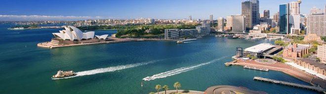 Stage Sydney : tourisme, recrutement et visa !