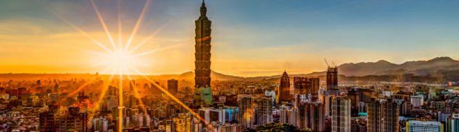 Taïwan, l'île rebelle à découvrir pendant ton stage en Asie !