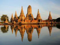 Visite des plus beaux temples de Thaïlande pendant ton stage à l'étranger !