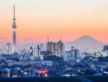 Dossier Japon – Partie I – Tokyo, une ville monde à découvrir pendant ton stage à l'étranger