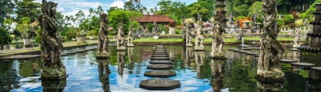 Stage en Indonésie : découvrez Bali !