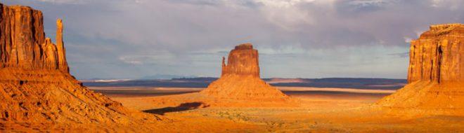 Mini-guide pour découvrir l'Ouest des USA