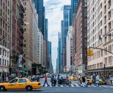 Partir en stage à New-York : quel budget prévoir ?