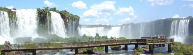 Top 5 des endroits surréalistes à voir dans le monde