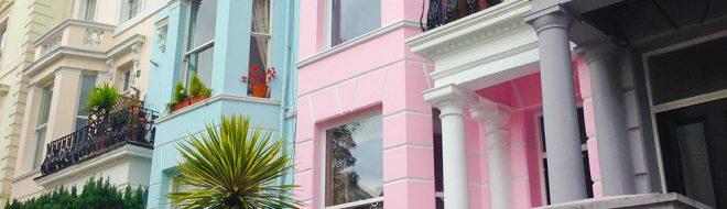 Comment trouver un logement sur Londres ?