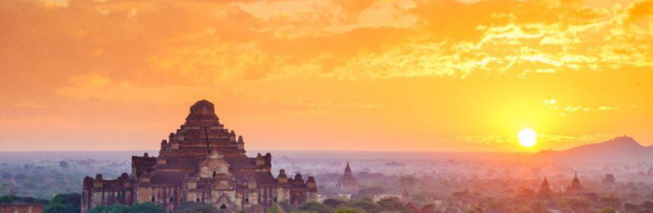 Stage en Asie : découvrez la Birmanie !