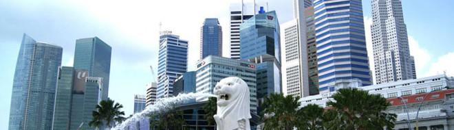 Pourquoi effectuer un stage à Singapour ?