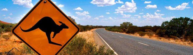 Top 5 des clichés avant de partir en stage en Australie