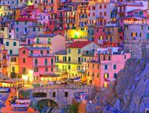 Stage à l'étranger, les villes les plus colorées à explorer